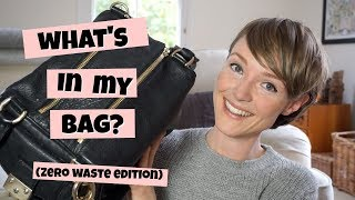Download What's In My Bag? ZERO WASTE EDITION | Kate Arnell Video