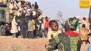 Download Niger, la partenza dei camion per Dirkou Video