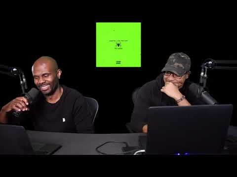 Young Thug - The London feat. J. Cole & Travis Scott (REACTION!!!)