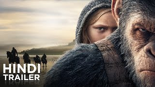 Download War for the Planet of the Apes   Official Hindi Trailer   Fox Star India   July 14 Video