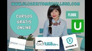 Download CURSOS GRATIS ONLINE - Estudia gratis por Internet Video