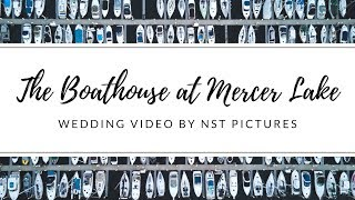 Download The Boathouse at Mercer Lake Wedding Video - Jaclyn & Christopher - NJ weddings Video