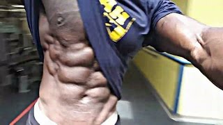 Download If You Want Upper Abs Do This Workout Video