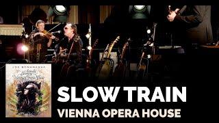 Download Joe Bonamassa - Slow Train LIVE Acoustic at Vienna Opera House Video