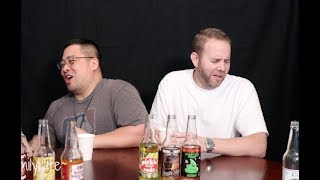 Download DAD'S REACTION TO NASTY DRINKS Video