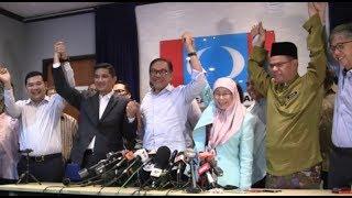 Download (21/09/18) Anwar Ibrahim: Sidang Media Berkaitan PRK Port Dickson Video