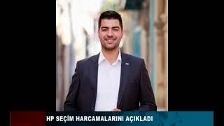 Download HP SEÇİM HARCAMALARINI AÇIKLADI Video