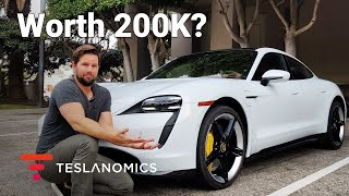 Download 10hrs with Porsche Taycan Turbo S! Video