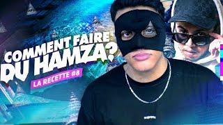 Download COMMENT FAIRE DU HAMZA ? - LA RECETTE #8 - MASKEY Video