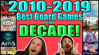 Download Top 10 Games of the Decade!! (The 2010's) Video