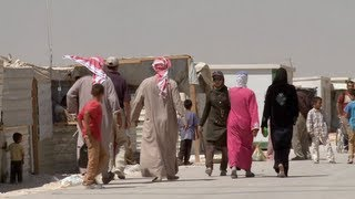 Download At Home in Zaatari: Life in a Syrian Refugee Camp Video