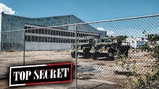 Download LOST FILES - Found Military Equipment In Abandoned Base Video