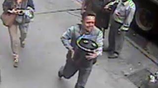 Download Raw: Thief Steals Bucket of Gold Worth $1.6M Video