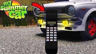 Cheatbox - My Summer Car #30 (Mod) Free Download Video MP4 3GP M4A