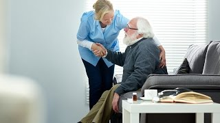Download Occupational Video - Health Care Aide Video