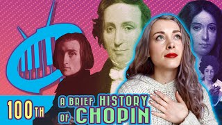 Download A Brief History of Frederic Chopin Video