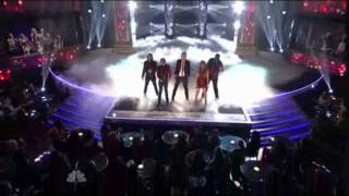 Download Final Performance (1) - Pentatonix - ″Without You″ by David Guetta ft Usher - Sing Off - Series 3 Video