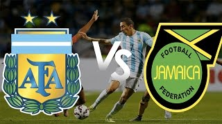 Download Argentina VS Jamaica | Full Match Highlights | Copa America 2015 Video