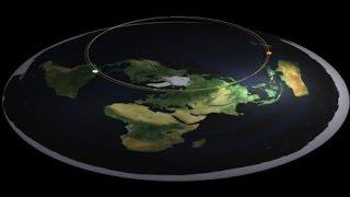 Download 10 Flat Earth Arguments DEBUNKED Video
