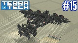 Download Terratech | Ep 15 | Hawkeye Bomber Plane! Video