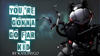 Download [SFM FNaF] You're Gonna Go Far Kid by The Offspring Video
