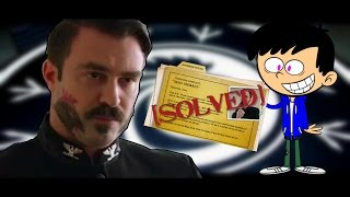 Download How Eleven Little Roosters Episode 7: Double Triple Cross SHOULD Be Solved - EruptionFang Video