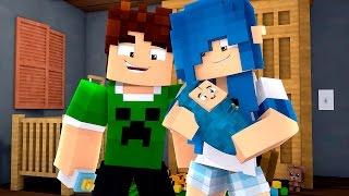 Download Minecraft Família : VAMOS TER UM BEBÊ ? Video