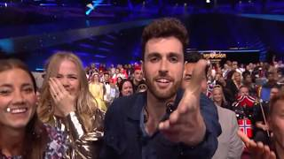 Download Eurovision 2019 All 12 points. Jury voting Video