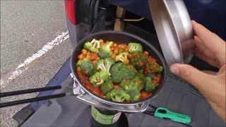 Download Van Life Cooking While Living in a Van Video