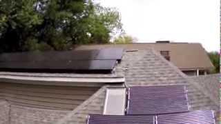 Download Home Solar Panel Installation Atlanta, GA Video