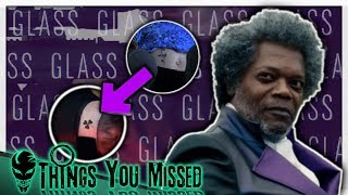 Download 44 Things You Missed In Glass (2019) Video