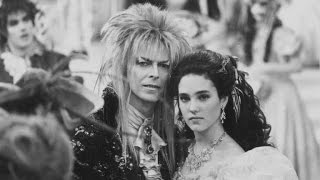 Download Jennifer Connelly Remembers 'Lovely' David Bowie 30 Years After 'Labyrinth' Video