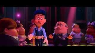 Download Wreck-It Ralph Best Scene Video