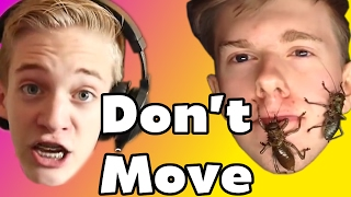 Download TRY NOT TO MOVE CHALLENGE!!!! * CLEAN * Video