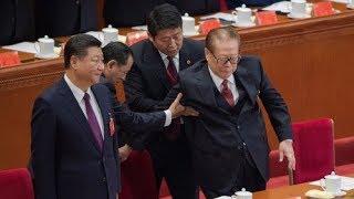 "Download 《今日點擊》日媒:江澤民""堅決反對""習近平修憲(2018/03/12) Video"