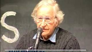 Download Noam Chomsky - History of US Rule in Latin America Video