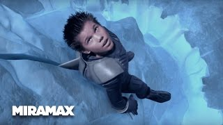 Download The Adventures of Sharkboy and Lavagirl | 'Brrrr, It's Cold In Here' (HD) | MIRAMAX Video