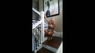 Download Crazy Carol Sings Lovergirl by Teena Marie Video