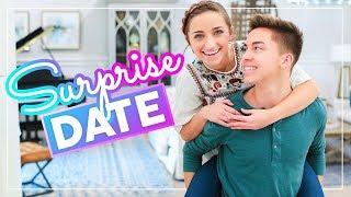 Download Asa SURPRISES Bailey with a SECRET DATE! Video