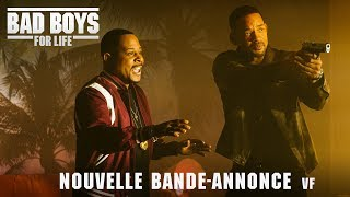 Download Bad Boys For Life - Bande-annonce 2 - VF Video