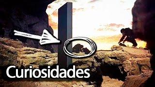 Download Curiosidades y Secretos 2001: Una Odisea del Espacio (Pelicula) Video