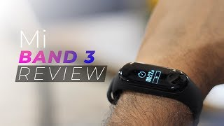 Download Mi Band 3 Review: 10x More Powerful than Mi Band 2! Video