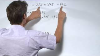 Download Exercice 1 (Arithmétique dans Z) [00251] Video