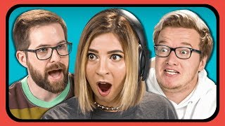 Download YouTubers React to YouTube Rewind 2018 #YouTubeRewind Video