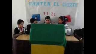 Download Programa de radio por alumnos de 6° B de la Escuela Basilio Vadillo T/M Video