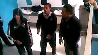 Download Wesley College - Tongans vs Samoans Sing Off (2011) Video