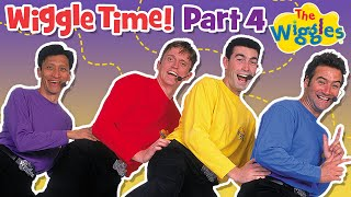 WIGGLES TV S2 01 FOOD Free Download Video MP4 3GP M4A - TubeID Co