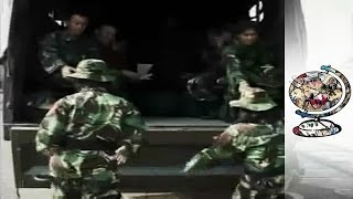 Download What is the Indonesian army trying to hide? Video