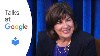 Download Christiane Amanpour | News Lab at Google Video
