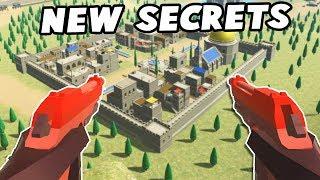 Download NEW Secret Weapons! Akimbo & SUPER AA-AA! (Ravenfield Beta Gameplay New Update Secrets) Video